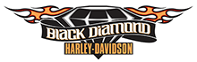Featured Dealer – Black Diamond Harley Davidson