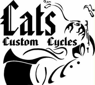 Featured Dealer – Cats Custom Cycles