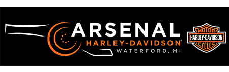 Featured Dealer – Arsenal Harley-Davidson