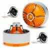 Amber Turbine Kit For Indian Motorcycles
